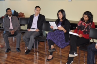 Panel Discussion: South Asian Religious and Racial Bias in the Law